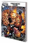 Fantastic Four TPB Vol. 02 Original Sin