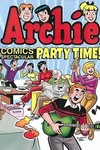 Archie Comics Spectacular Party Time TPB