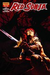 Red Sonja #16 (Staggs Variant)