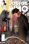 Doctor Who 10th #7 (Subscription Photo)