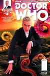 Doctor Who 12th #2 (Subscription Photo)