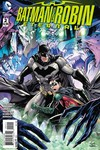 Batman And Robin Eternal #2