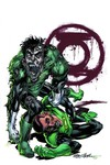 Green Lantern #45 (Monsters Variant Cover Edition)
