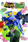 Batman 66 Meets The Green Hornet TPB