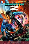 Earth 2 TPB Vol. 05 The Kryptonian