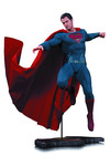 Batman vs Superman Dawn Of Justice Superman Statue