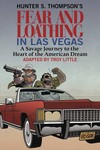 Hunter S Thompson Fear & Loathing In Las Vegas HC
