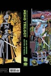 League of Extraordinary Gentlemen Nemo Trilogy HC Slipcase Ed