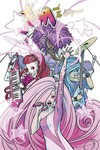 Jem And The Holograms TPB Vol. 01 Showtime