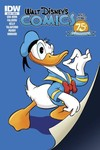 Walt Disney Comics & Stories 75th Ann Special