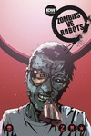 Zombies vs. Robots #10 (Subscription Variant)