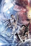 Journey to Star Wars The Force Awakens Shattered Empire #3 (of 4)