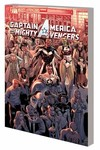 Captain America and the Mighty Avengers TPB Last Days Vol. 02