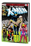 Uncanny X-Men Omnibus HC Vol. 03 Dm Variant Smith Cover