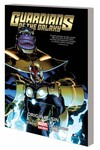 Guardians Of Galaxy TPB Vol. 04 Original Sin