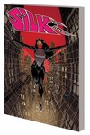 Silk TPB Vol. 00 Life And Times Of Cindy Moon