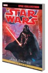 Star Wars Legends Epic Collection TPB Vol. 02 Empire