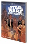 Star Wars TPB Journey To Star Wars The Force Awakens Shattered Empire