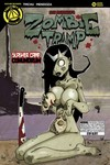 Zombie Tramp Ongoing #16 Mendoza Variant