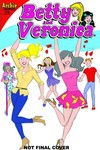 Betty & Veronica #278 (Regular Connecting Cover A - Parent)