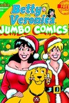 Betty & Veronica Jumbo Comics Digest #238