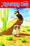 Grumpy Cat #1 (of 3) (Cover A - Uy)