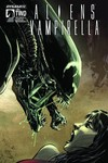 Aliens Vampirella #2 (of 6)