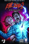 Evil Dead 2 #3 (of 3) Beyond Dead By Dawn