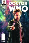 Doctor Who 8th #1 (of 5)