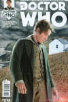 Doctor Who 8th #1 (of 5) (Subscription Photo)