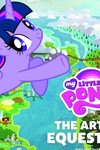 My Little Pony Art of Equestria HC