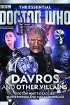 Doctor Who Essential Guide #6 Davros & Other Villains