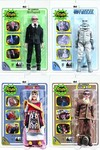 Batman Retro 1966 Tv Series Series 4 Action Figure Assortment