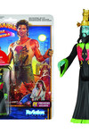 Reaction Big Trouble In Little China Ghost Lo Pan Figure