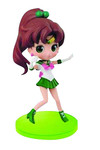 Sailor Moon Q-Pocket Petit V2 Sailor Jupiter Figure