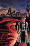 Hellblazer #3 (Cassaday Variant Cover Edition)