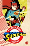 Superman The Golden Age TPB Vol. 02