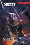 Dungeons & Dragons Legend Of Drizzt TPB Vol. 05 Streams Of Silver