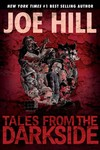 Tales From The Darkside Scripts By Joe Hill HC