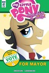 My Little Pony Friendship Is Magic #47