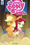My Little Pony Friends Forever #33