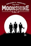 Moonshine #1 (Cover A - Risso)