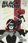 Black Widow #7 (Classic Variant Cover Edition)