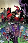 Deadpool Too Soon #1 (of 4)