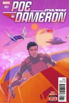 Star Wars Poe Dameron #7