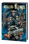 War Of Kings Aftermath Road To War Of Kings Omnibus HC