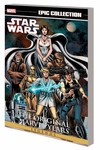Star Wars Legends Epic Coll Original Marvel Years TPB Vol. 01