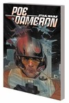 Star Wars Poe Dameron TPB Vol. 01 Black Squadron