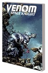 Venom Space Knight TPB Vol. 02 Enemies And Allies
