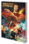 Squadron Supreme TPB Vol. 02 Civil War Ii